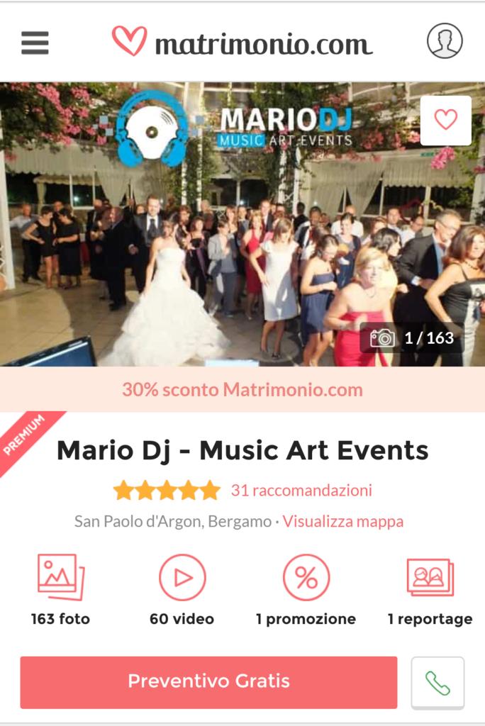 20180301_084409-1-684x1024 Produzioni Video Mario Pompeiani Dj - Matrimoni, eventi, congressi, meeting aziendali, compleanni, sagre e fiere matrimonio a bergamo