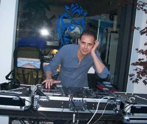 Mario Pompeiani – MARIO DJ-PHILHARMONIC