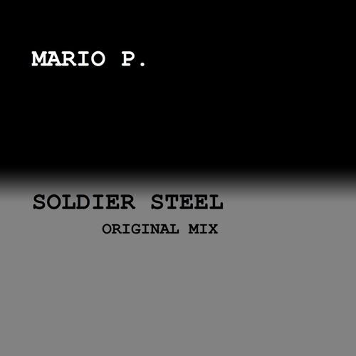 Mario Pompeiani  – Soldier Steel