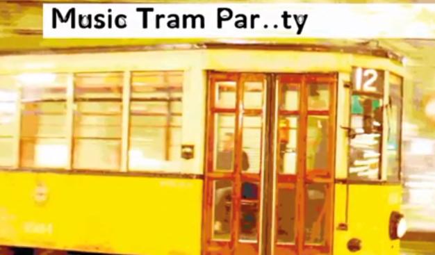 tram-party Produzioni Video Mario Pompeiani Dj - Matrimoni, eventi, congressi, meeting aziendali, compleanni, sagre e fiere matrimonio a bergamo